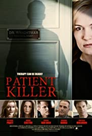 Patient Killer (2015) Poster - Movie Forum, Cast, Reviews