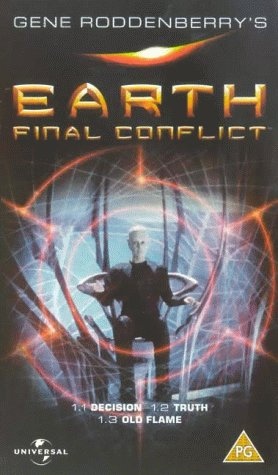 Earth: Final Conflict (1997)