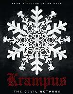 Krampus The Devil Returns(2016)