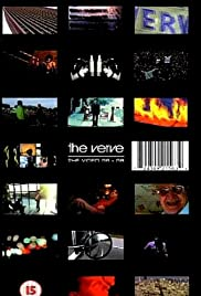 The Verve: The Video 96 - 98 Poster