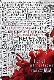 Fatal Attractions Poster - TV Show Forum, Cast, Reviews