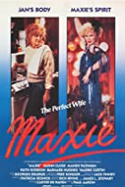 Maxie (1985) Poster