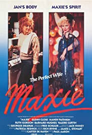 Maxie (1985) Poster - Movie Forum, Cast, Reviews