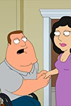 Image of Family Guy: Foreign Affairs
