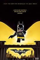 樂高蝙蝠俠電影 the LEGO Batman Movie 2017