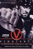 Image of WWE Vengeance