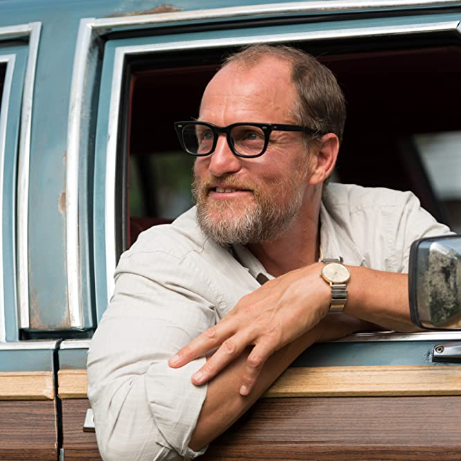 Woody Harrelson in Wilson (2017)