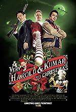 A Very Harold & Kumar 3D Christmas(2011)