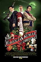 Image of A Very Harold & Kumar 3D Christmas