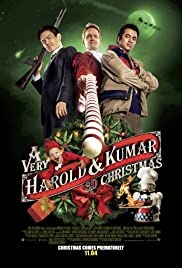A Very Harold and Kumar Christmas (2011) Online Subtitrat in Romana