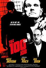 The 100th Job Poster