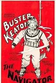 The Navigator(1924) Poster - Movie Forum, Cast, Reviews