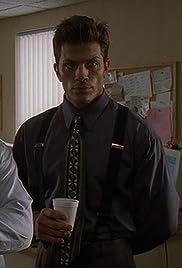 Guy Walks Into a Psychiatrist's Office Poster