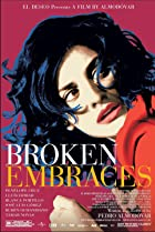 Image of Broken Embraces