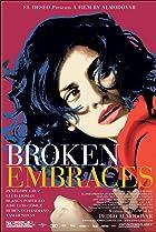 Image of Broken Embraces