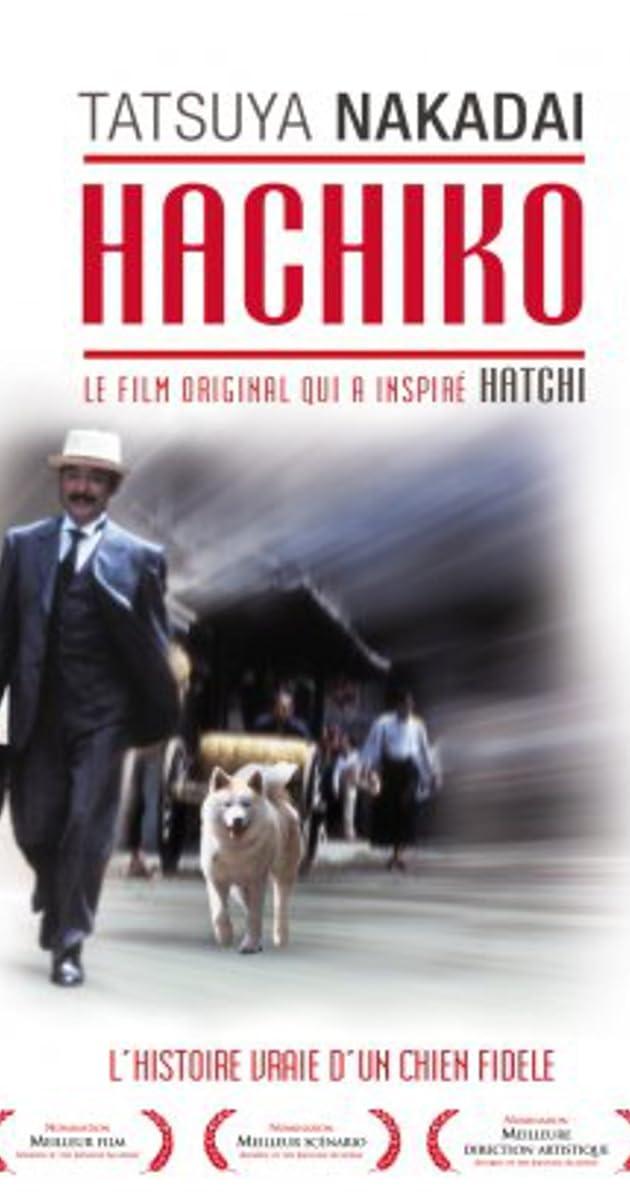 Hachiko the movie