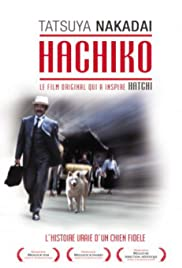 Watch Movie Hachi-ko (1987)