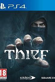 Thief(2014) Poster - Movie Forum, Cast, Reviews