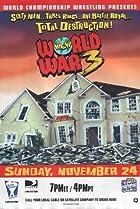 Image of WCW World War 3