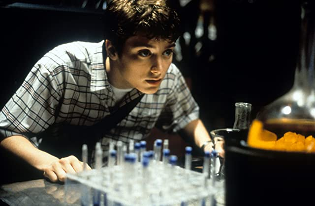 Elijah Wood in The Faculty (1998)
