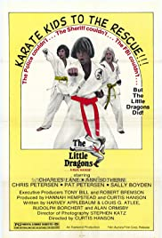 The Little Dragons (1979) Poster - Movie Forum, Cast, Reviews