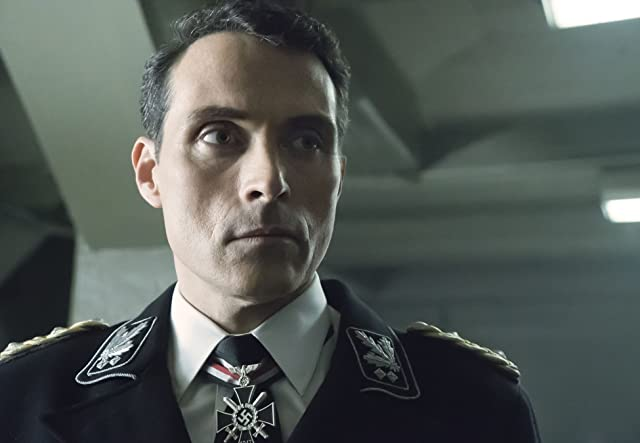 Rufus Sewell in The Man in the High Castle (2015)