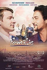 Familie verpflichtet Poster