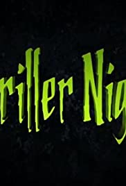 Thriller Night Poster