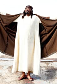 Black Jesus Poster - TV Show Forum, Cast, Reviews