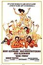 Semi-Tough (1977) Poster