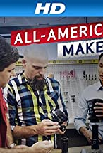 Primary image for All-American Makers