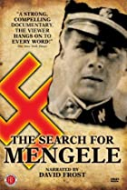 Image of The Search for Mengele