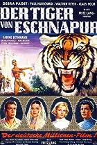 Image of Der Tiger von Eschnapur