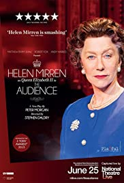 The Audience Poster