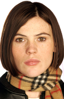 Clea DuVall at The Laramie Project (2002)