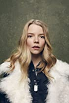 Image of Anya Taylor-Joy