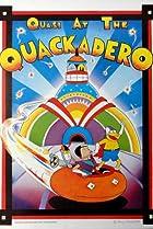 Image of Quasi at the Quackadero