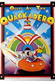 Quasi at the Quackadero(1976) Poster - Movie Forum, Cast, Reviews