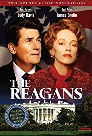 The Reagans (2003) Poster - Movie Forum, Cast, Reviews