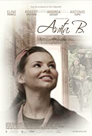 Anita B. (2014) Poster - Movie Forum, Cast, Reviews