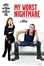 Mon pire cauchemar (2011) Poster - Movie Forum, Cast, Reviews