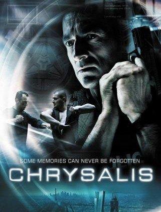 Chrysalis 2007 Hindi Dubbed 720p BRRip Watch Online Free Download At Movies365