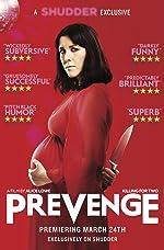 Prevenge(2017)