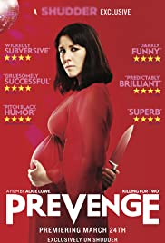 Prevenge (2016) Poster - Movie Forum, Cast, Reviews