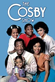 The Cosby Show: A Look Back Poster