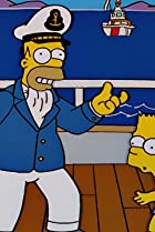 Image of The Simpsons: The Mansion Family