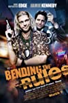 Exclusive: WWE's Bending the Rules Poster