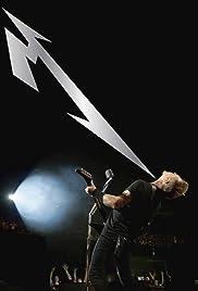 Metallica: Quebec Magnetic(2012) Poster - Movie Forum, Cast, Reviews
