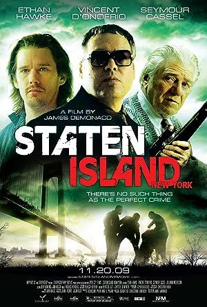 Staten Island -