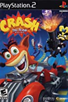 Image of Crash Tag Team Racing